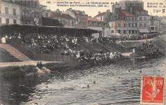 Joinville Le Pont Le Championnat De Natation Des Professionnels Victoire - Joinville-le-Pont