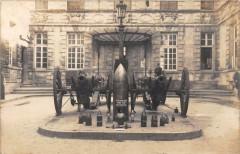 Verdun Certainement Belle Carte Photo (voir scan - Verdun