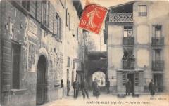 Prats De Mollo Porte De France - Llo
