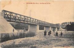 Le Soler Le Pont Sur La Tet - Le Soler