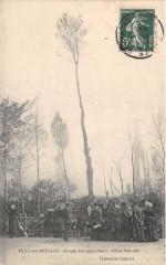 Tilly Sur Seulles Champ Des Apparitions Hiver 1896 1897 - Tilly-sur-Seulles