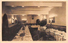 Gignac Hotel Restaurant Capion La Salle A Manger - Gignac