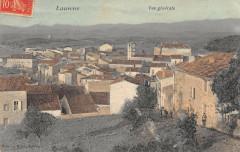 Laurens Vue Generale (cliché colorisé - Laurens