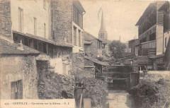 Gentilly Corroiries Sur La Bievre - Gentilly