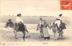 Royan Promenade A Anes - Royan