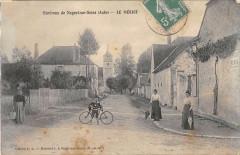 84 Environs De Nogent Sur Seine Le Meriot - Nogent-sur-Seine