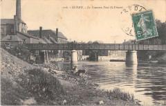 Sedan Le Nouveau Pont Saint Vincent - Sedan