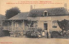 Environs De Falaise Hotel Du Mont Joly Rendez Vous - Falaise
