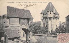 Nevers La Porte Croux - Nevers