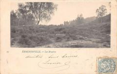 Ermenonville Les Bruyeres (dos non divisé - Ermenonville