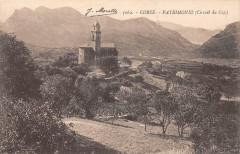 20 Patrimonio Circuit Du Cap - Patrimonio