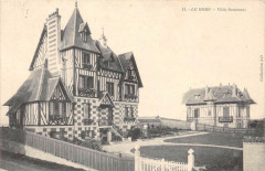 Le Home Villa Bezanson - Le Hom