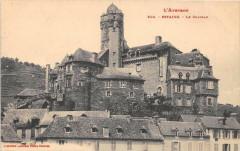 Estaing Le Chateau - Estaing