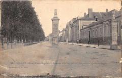 Joigny Quai Henri Ragobert - Joigny