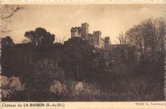 Chateau De La Barben - La Barben