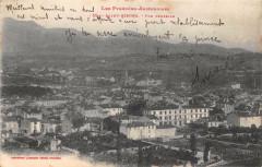 Saint Girons Vue Generale - Saint-Girons