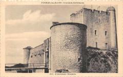 Fouras Les Bains L'Ancienne Citadelle - Fouras