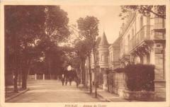 Fouras Avenue Du Casino - Fouras