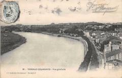 Tonnay Charente Vue Generale - Tonnay-Charente