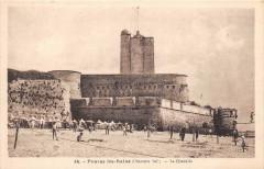 Fouras Les Bains La Citadelle - Fouras