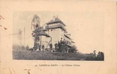 Cambo Les Bains Le Chateau Celhaya - Cambo-les-Bains