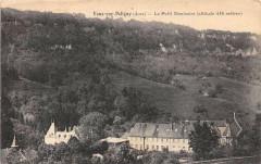 Vaux Sur Poligny Le Petit Seminaire - Poligny