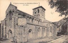 Eglise Romande De Chamalieres - Chamalières