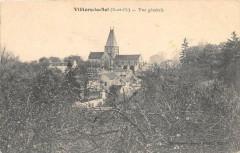 Villiers Le Bel Vue Generale - Villiers-le-Bel