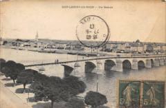 Saint Laurent Les Macon Vue Generale - Mâcon