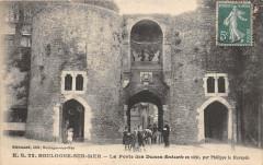 Boulogne Sur Mer La Porte Des Dunes - Boulogne-sur-Mer
