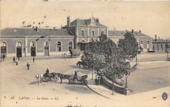 Laval La Gare - Laval