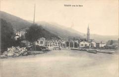 Thann Avec La Gare - Thann