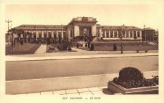 Mulhouse La Gare - Mulhouse