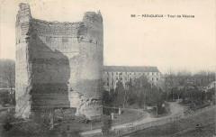 Perigueux Tour De Vesone - Périgueux