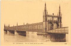 Strasbourg Pont Chemin Fer - Strasbourg
