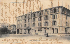 Contrexeville Hotel Martin Aine - Contrexéville