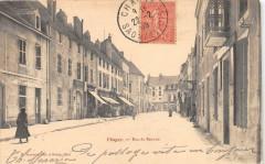 Chagny Rue De Beaune - Chagny