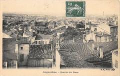 Angouleme Quartier Des Gares - Angoulême