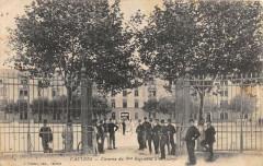 Castres Caserne Du 9e Reg Artillerie - Castres