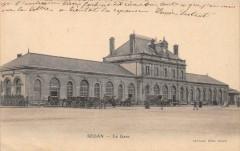 Sedan La Gare - Sedan