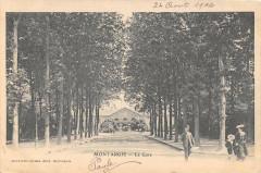 Montargis La Gare - Montargis