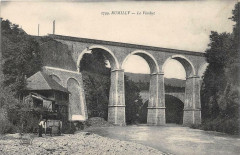 Rumilly Le Viaduc - Rumilly