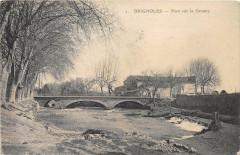 Brignoles Pont Sur Le Caramy - Brignoles
