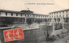 Paulhan Ecole Primaire Superieure - Paulhan