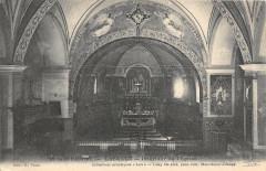 Lasalle Interieur De L'Eglise - Lasalle