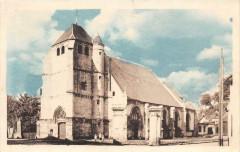 Frevent Eglise - Frévent