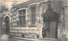 Tours Maison De Tristan - Tours