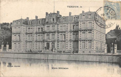 Verdun Mess Militaire - Verdun