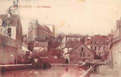 Montargis Le Chateau - Montargis