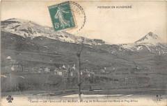 Environs Murat Bourg De St Jacques Des Blats Puy Griou - Murat